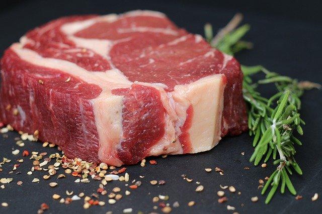 carne roja-L-Carnitina-quemar-grasas
