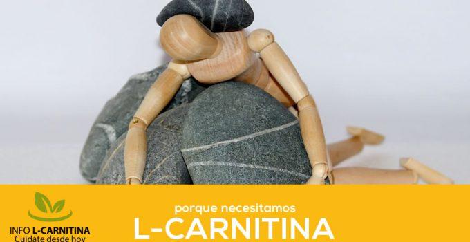 Deficiencias De Carnitina