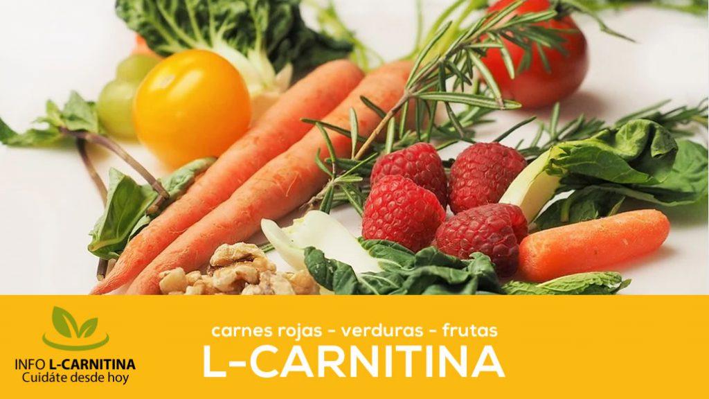 Fuentes Naturales De L Carnitina
